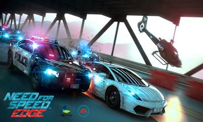 [韩服]极品飞车:边缘Need For Speed Edge