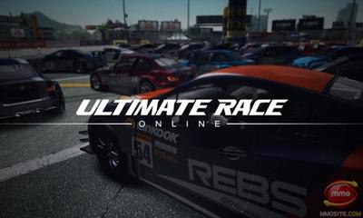 [韩服]终极赛车ULTIMATE RACE