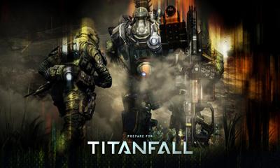 [韩服]泰坦陨落Titanfall