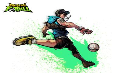 [韩服]自由足球FreeStyle Football